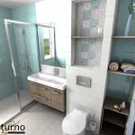 Frame-модерна-'ретро'-баня