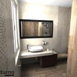 Lastra+Listone-камък-и-дърво-баня-гости