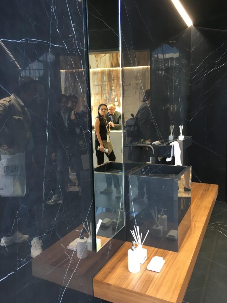 FIANDRE - nov model cheren granitogres cersaie 2017