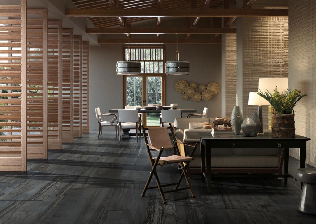 LA FAENZA RADIKA - нова серия полирани подови плочи в голям размер2