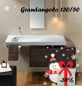 промо Grandangolo 130-50