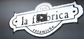 Видео представяне на новите колекции от La Fabbrica