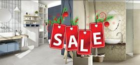 Коледни предложения за малки и средни бани Първокласен материал (RAGNO) на атрактивна цена – разгледайте ги сега