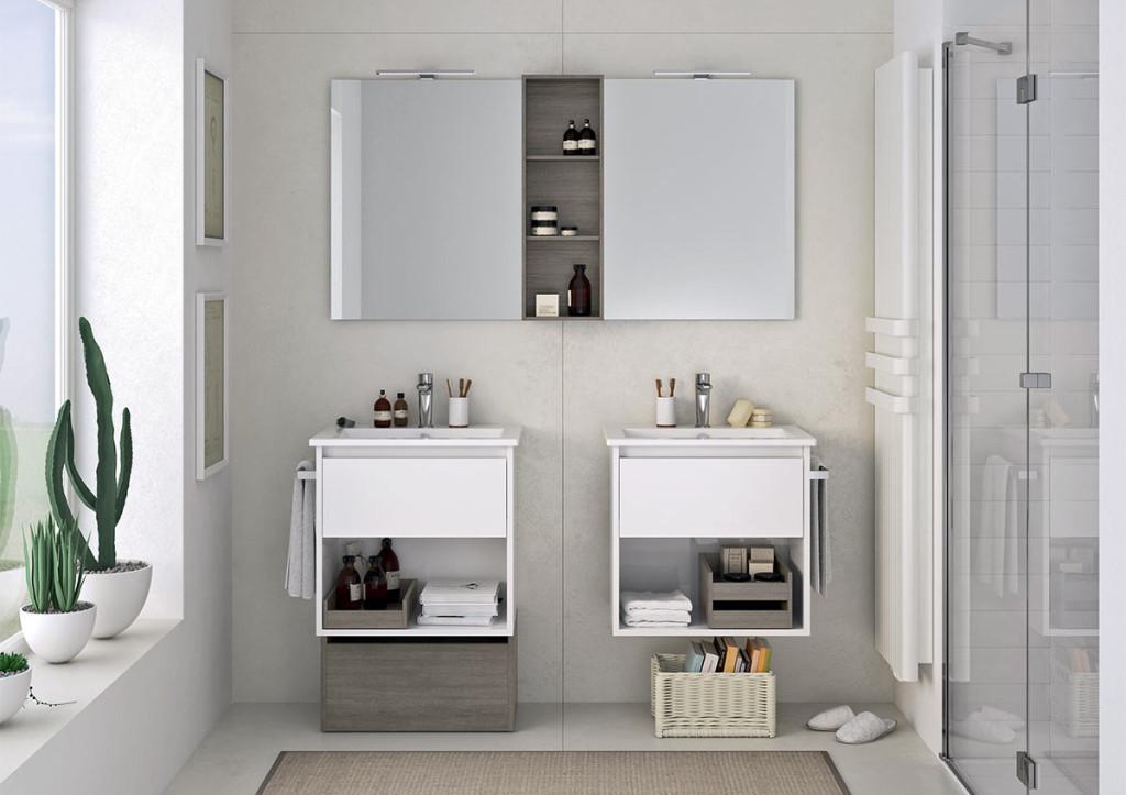 Moove01-шкаф за баня