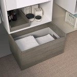 Moove02-шкаф за баня