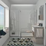 Moove05 - шкаф за баня