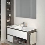 Moove09-шкаф за баня