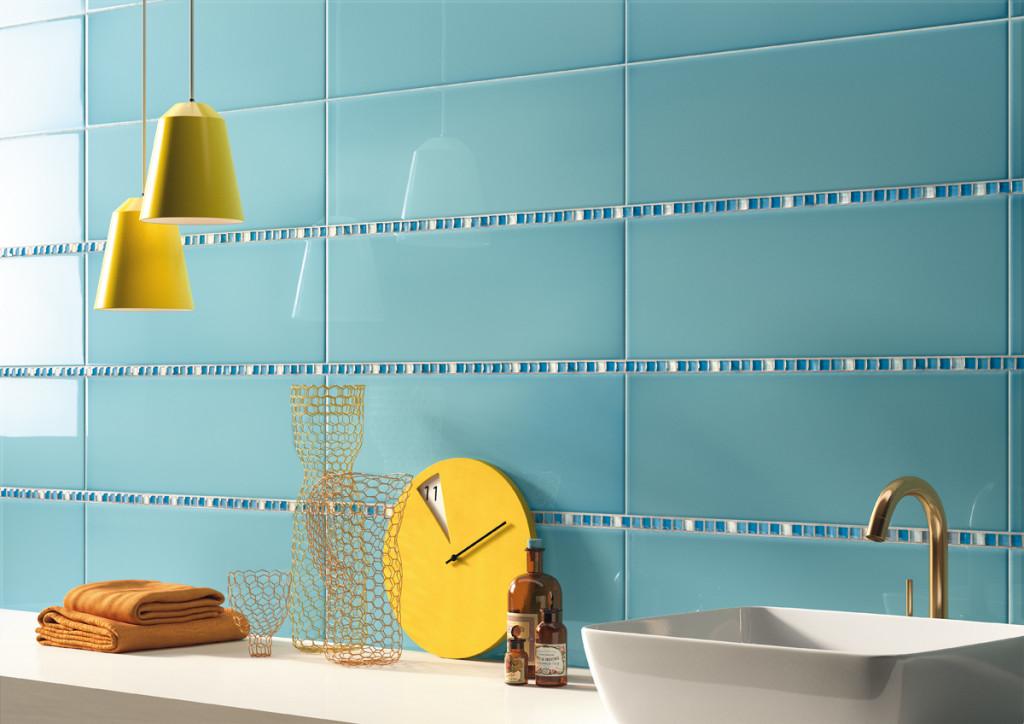 Стенни плочки Glass-Imola