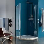 Италиански висок клас душ-прегради