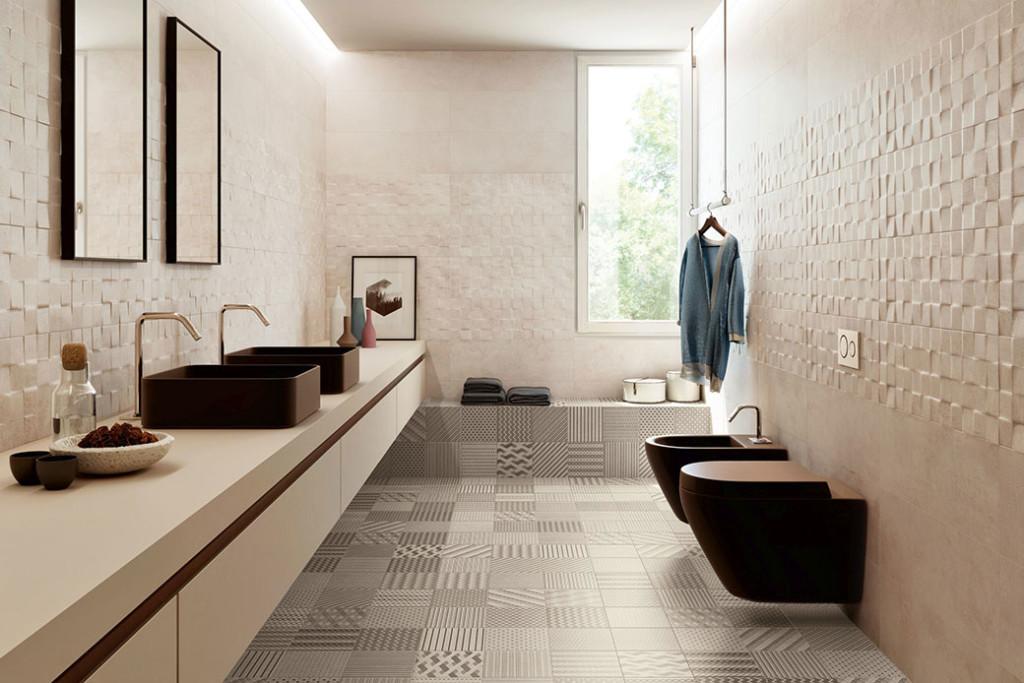 Елегантна и модерна баня - колекция Medley
