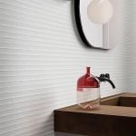 Триизмерни стенни плочи Италгранити Форме Бианке