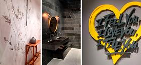 Cersaie 2019 Най-новото от керамиката – вижте снимките от изложението в Болоня